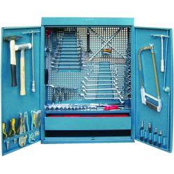 Armario herramientas de...