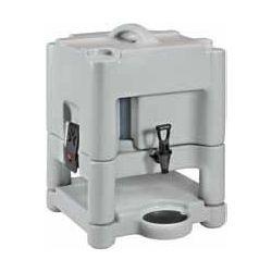 Contenedor isotermico para liquidos - 10l -extraible