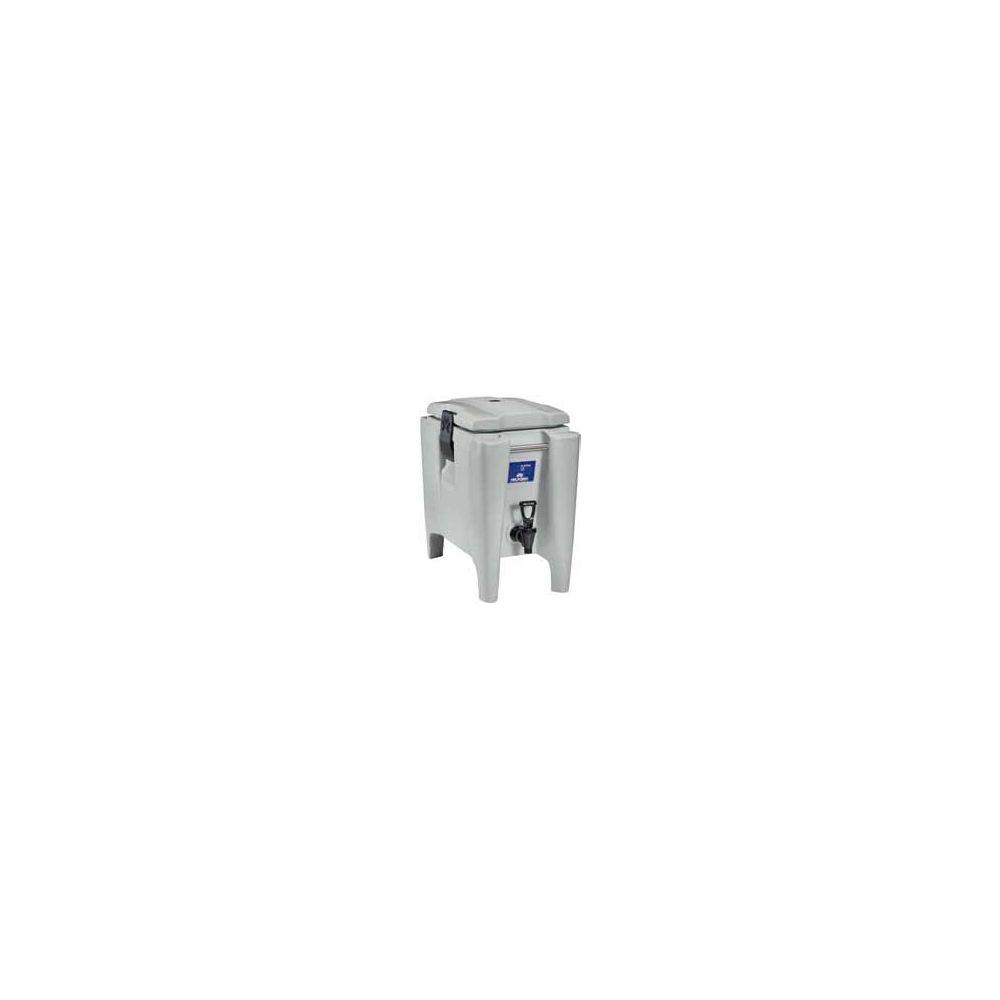 Contenedor isotermico para liquidos 10l-grifo