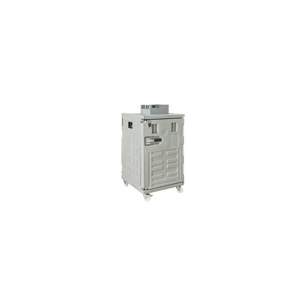 Contenedor isotermico 370l