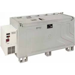 Contenedor isotermico 500l