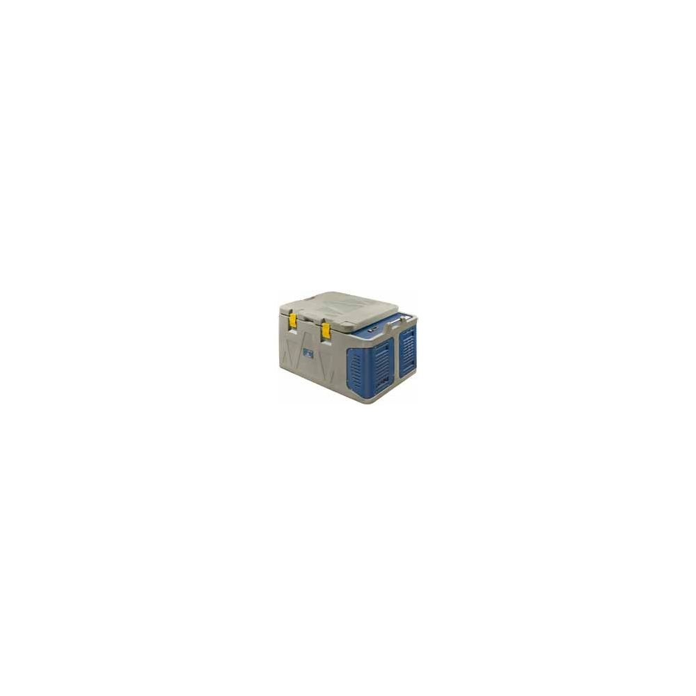 Contenedor isotermico 162l
