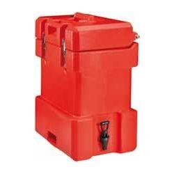 Contenedor isotermico para liquidos 25l