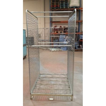 Roll Container EUPalet