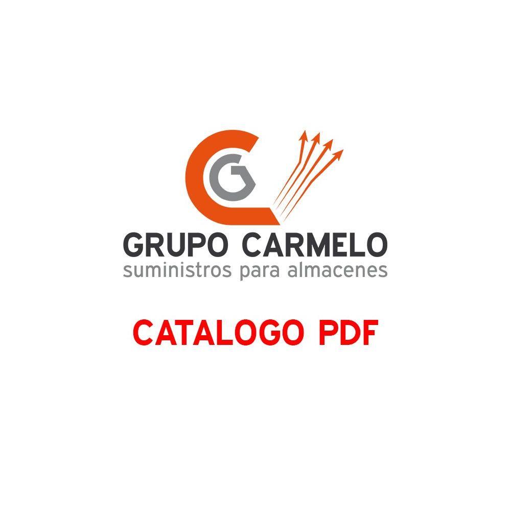 Catálogo General Herramientas de Trabajo