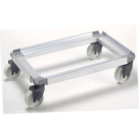 Base Rodante Aluminio