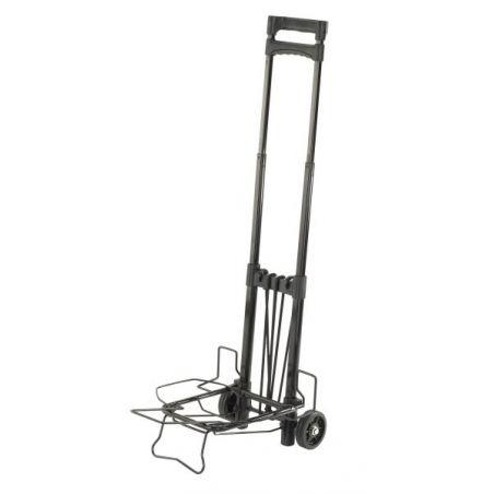 Carretilla plegable multiuso para transportar hasta 45 kgs.