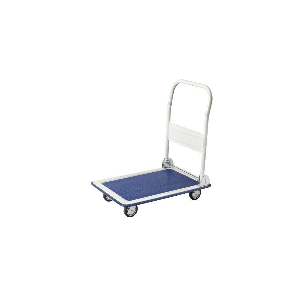 Carro con plataforma para carga de 150 kgs.