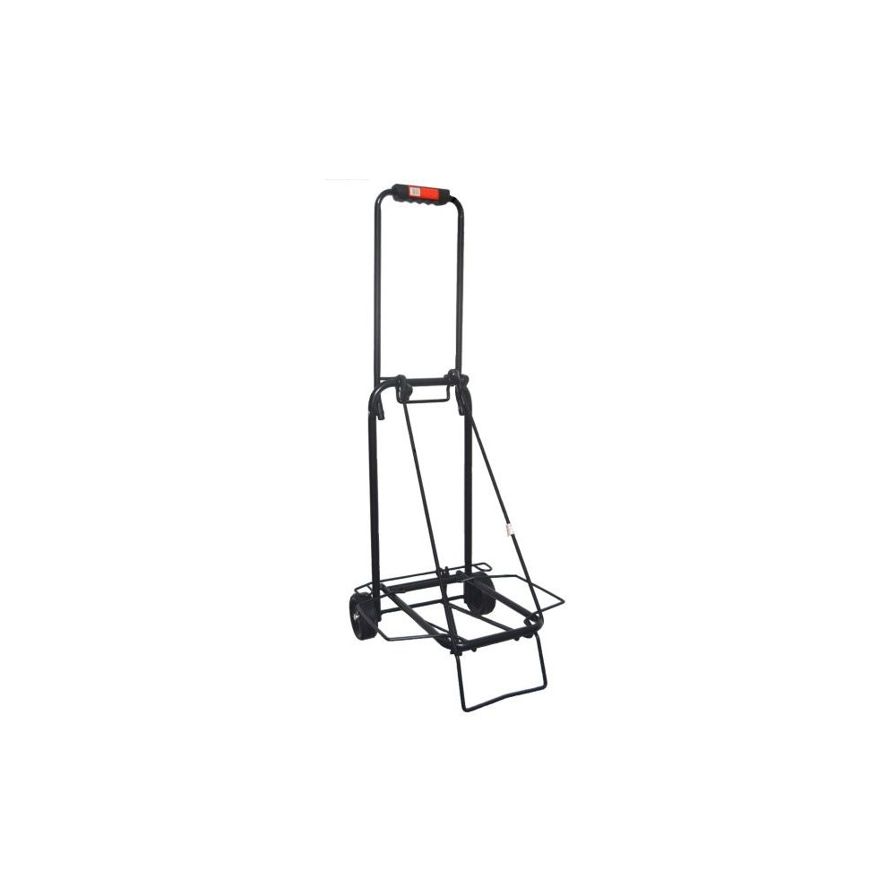 Carretilla plegable simple para 30 kgs.